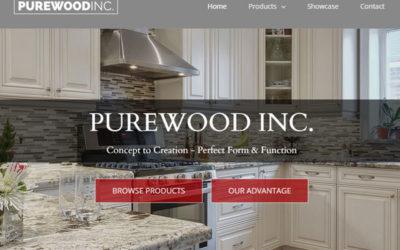 Purewood Inc.